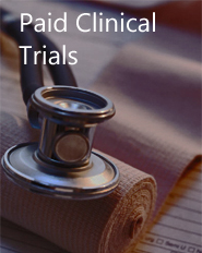 Paid Clinical Trials
